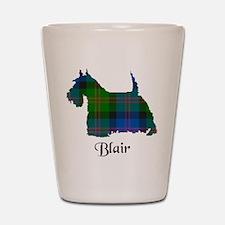 Terrier - Blair Shot Glass