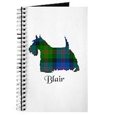 Terrier - Blair Journal