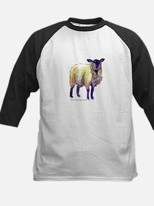 Black Face Sheep Tee