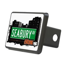 Seabury Ave Hitch Cover