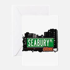 Seabury Pl Greeting Card