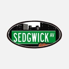 Sedgwick Ave Patches