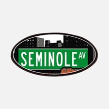 Seminole Ave Patches