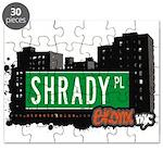 Shrady Pl Puzzle
