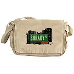 Shrady Pl Messenger Bag