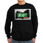 Shrady Pl Sweatshirt (dark)