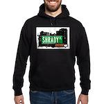 Shrady Pl Hoodie (dark)