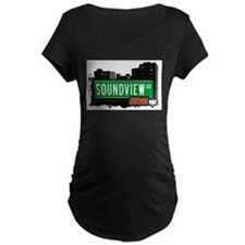 Soundview Ave T-Shirt