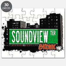 SOUNDVIEW TER Puzzle