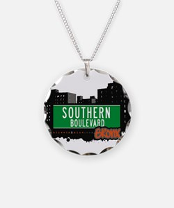 Southern Blvd Necklace