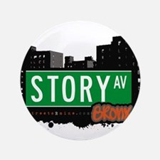 """Story Ave 3.5"""" Button"""