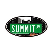 Summit Ave Patches