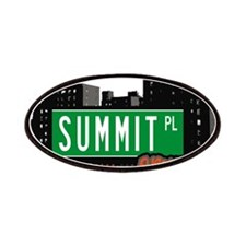 Summit Pl Patches