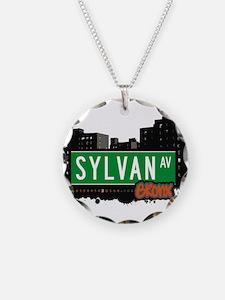Sylvan Ave Necklace