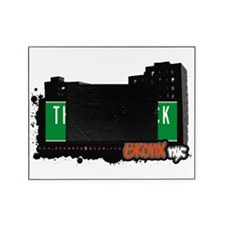 Throggs Neck Expwy Picture Frame