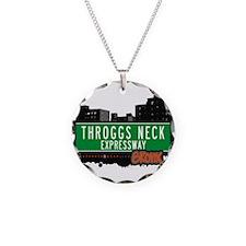 Throggs Neck Expwy Necklace