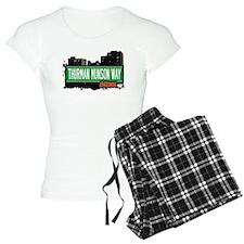 THURMAN MUNSON WAY Pajamas
