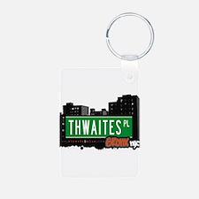 Thwaites Pl Keychains