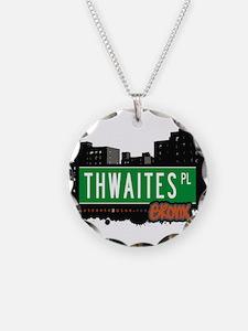 Thwaites Pl Necklace