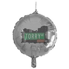 Torry Ave Balloon