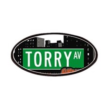 Torry Ave Patches