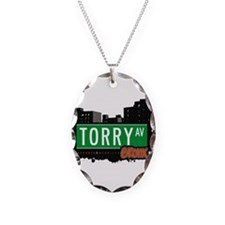 Torry Ave Necklace