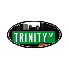 Trinity Ave Patches