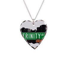 Trinity Ave Necklace
