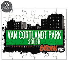 VAN CORTLANDT PARK S Puzzle