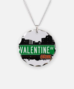 Valentine Ave Necklace