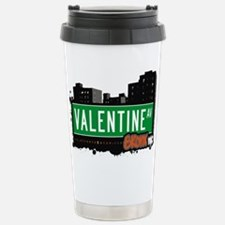 Valentine Ave Travel Mug