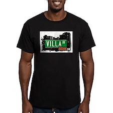 Villa Ave T