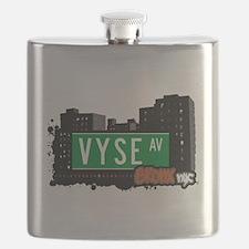 Vyse Ave Flask