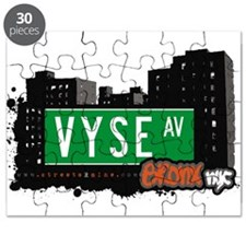 Vyse Ave Puzzle