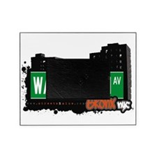 Washington Ave Picture Frame