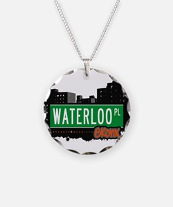 Waterloo Pl Necklace