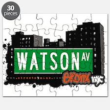 Watson Ave Puzzle
