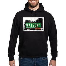 Watson Ave Hoody