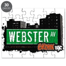 Webster Ave Puzzle
