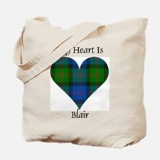 Heart - Blair Tote Bag