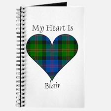 Heart - Blair Journal