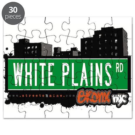 White Plains Rd Puzzle