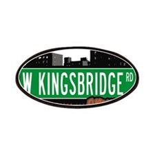W Kingsbridge Rd Patches