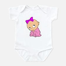 Lil' Grown-ups! Infant Bodysuit