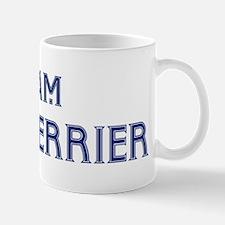 Team Skye Terrier Mug
