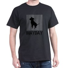 Mayday Pit Bull Rescue & Advo T-Shirt