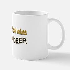 Superficial Mug