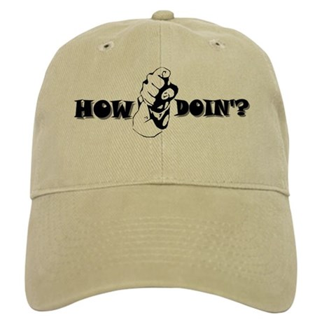 How You Doin'? Cap