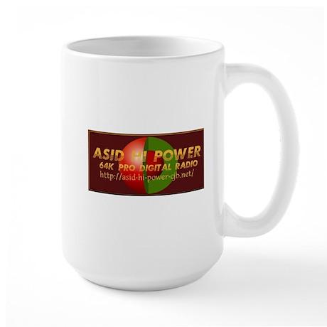 ASID Roots Large Mug