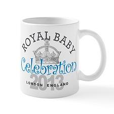 Royal Baby Celebration Mug